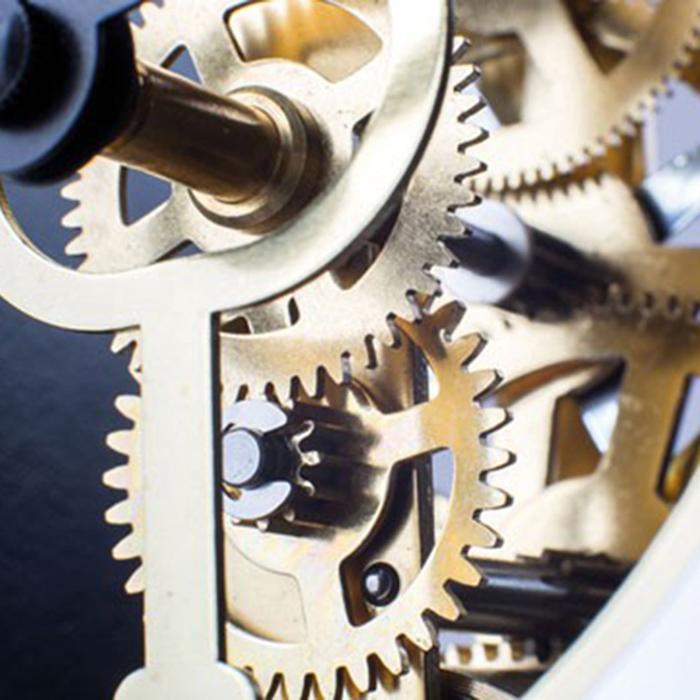 Настольные часы Hermle Table Clocks 23015-160721