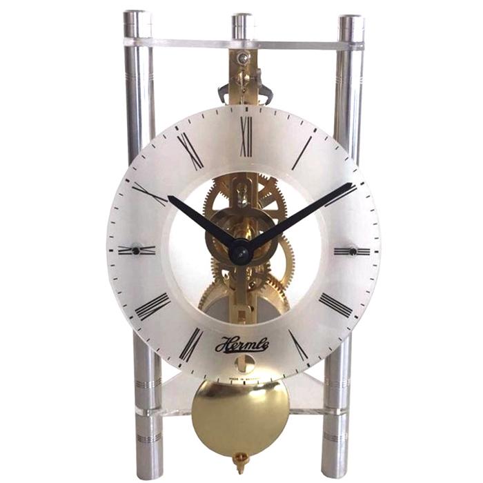 Настольные часы Hermle Table Clocks 23027-X40721