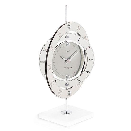 Настольные часы Incantesimo Design Ipsum