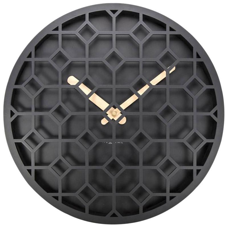 Настенные часы Next Time Discrete