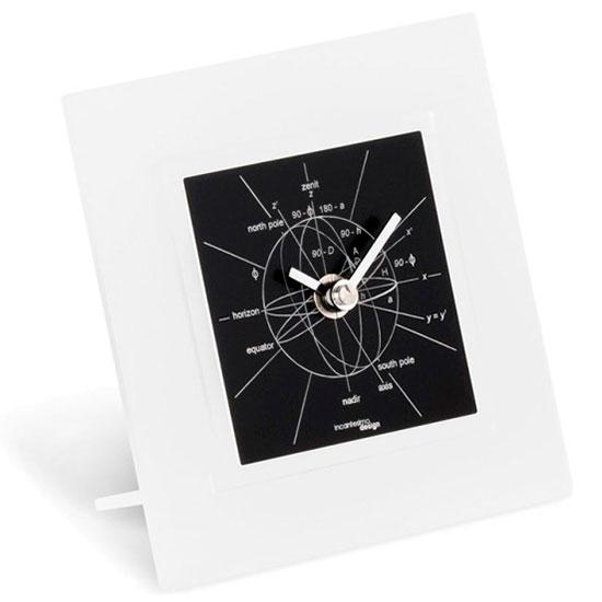 Настольные часы Incantesimo Design Astronomiae Tav
