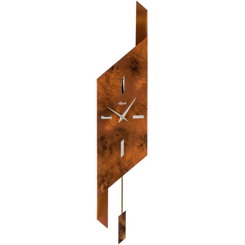 Настенные часы Hermle Regulators 70933-002200