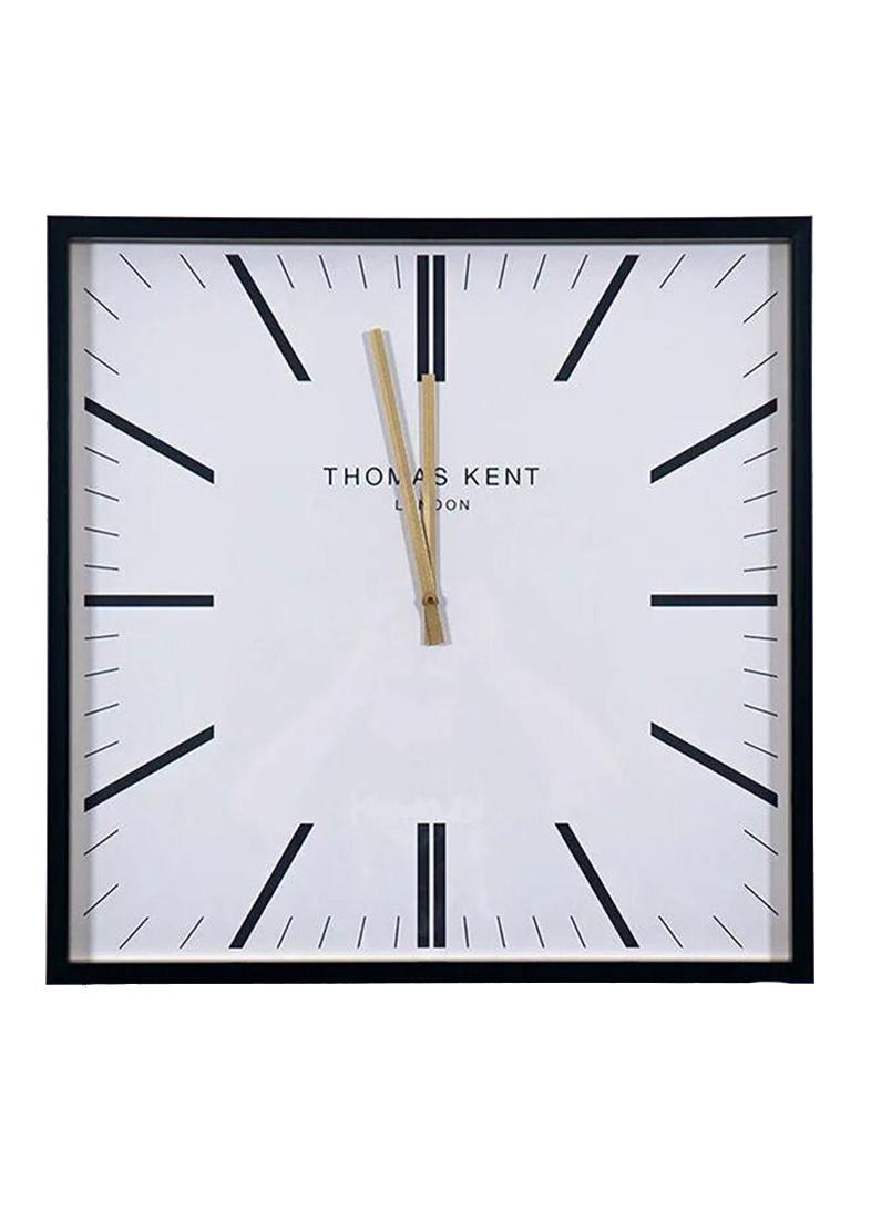 Часы большие Thomas Kent Smithfield настенные