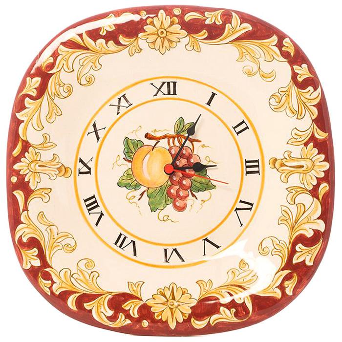 Настенные часы L'Antica Deruta Nature