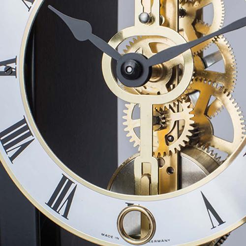 Настольные часы Hermle Modern 23015-360721, фото