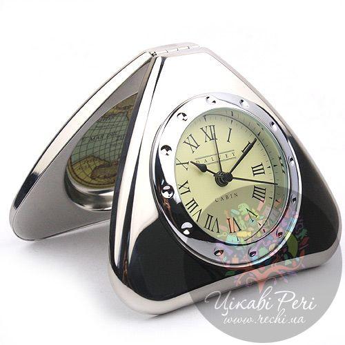 Часы настольные Dalvey Cabin, фото