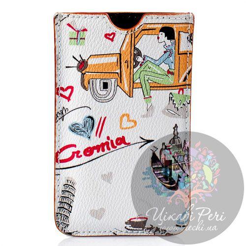 Футляр для IPhone Cromia Femme, фото