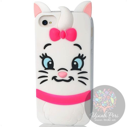 Чехол Disney Kitty для iPhone 5, фото
