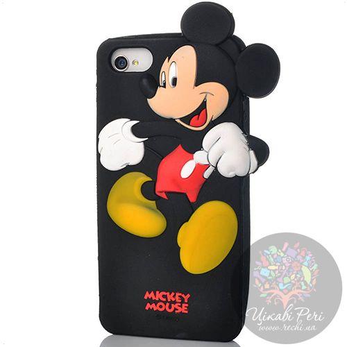 Чехол Disney Mickey Mouse для iPhone 5, фото