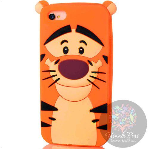 Чехол Disney Тигра для iPhone 5, фото