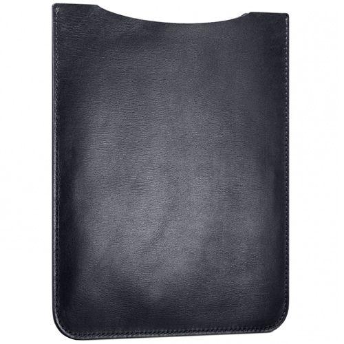 Чехол Moreca кожаный черный для iPad Retina, фото