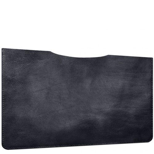 Кейс Moreca из натуральной кожи для ноутбука Apple MacBook Air 11 , фото