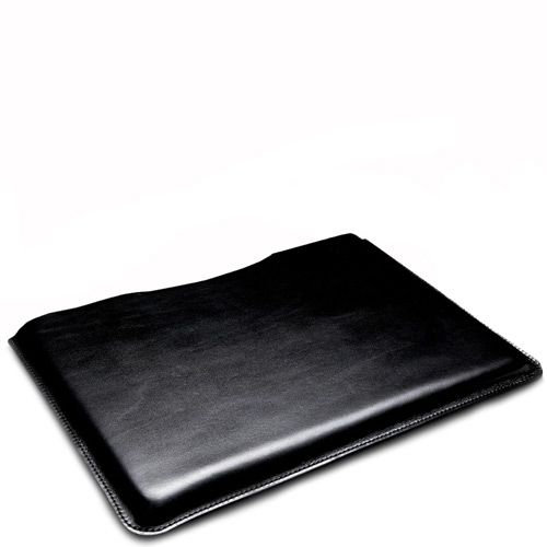 Кейс Moreca из натуральной кожи для MacBook Pro 13 , фото