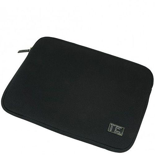 Чехол Tavecchi неопреновый черный на молнии для планшета 10', фото