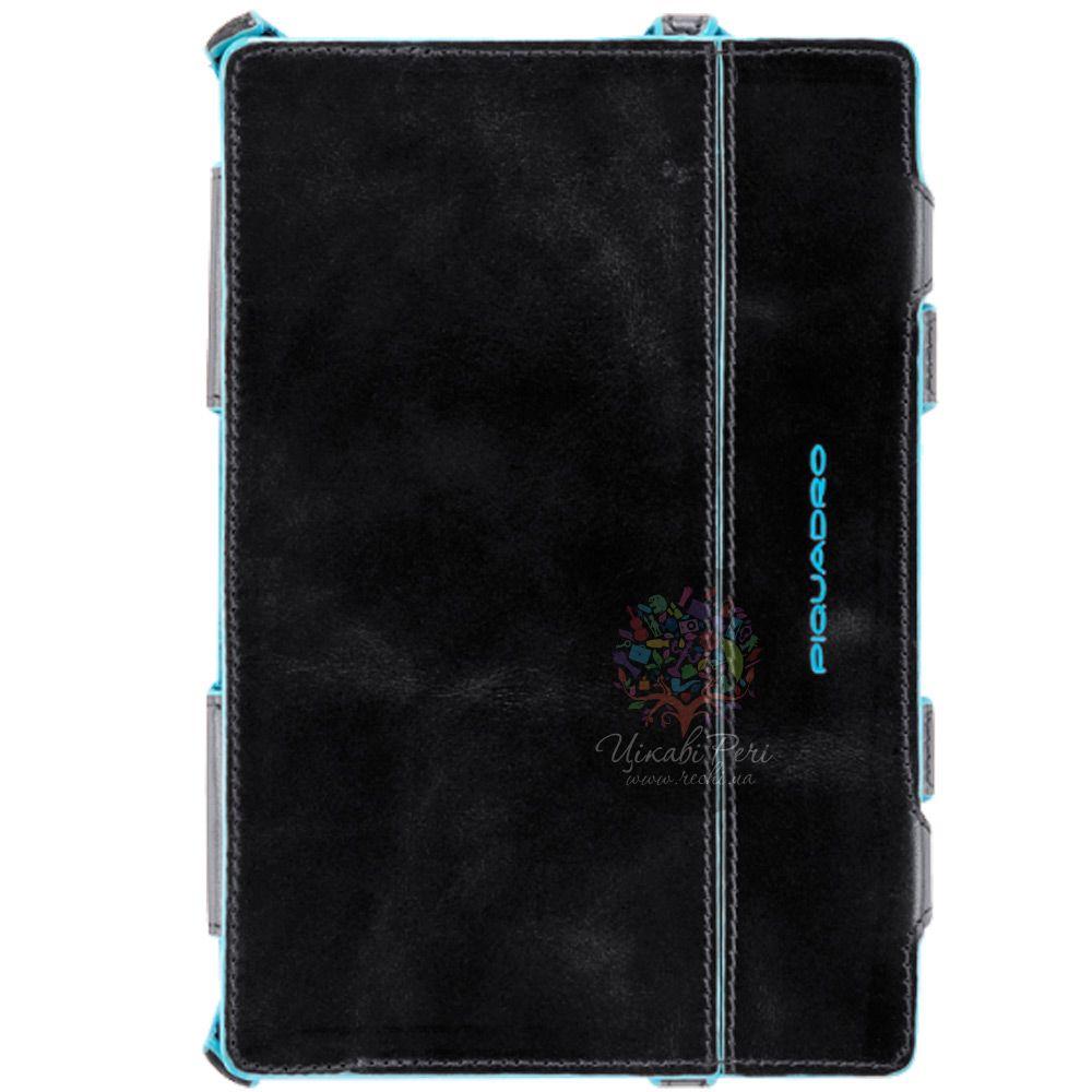 Чехол Piquadro Blue Square для BlackBerry PlayBook