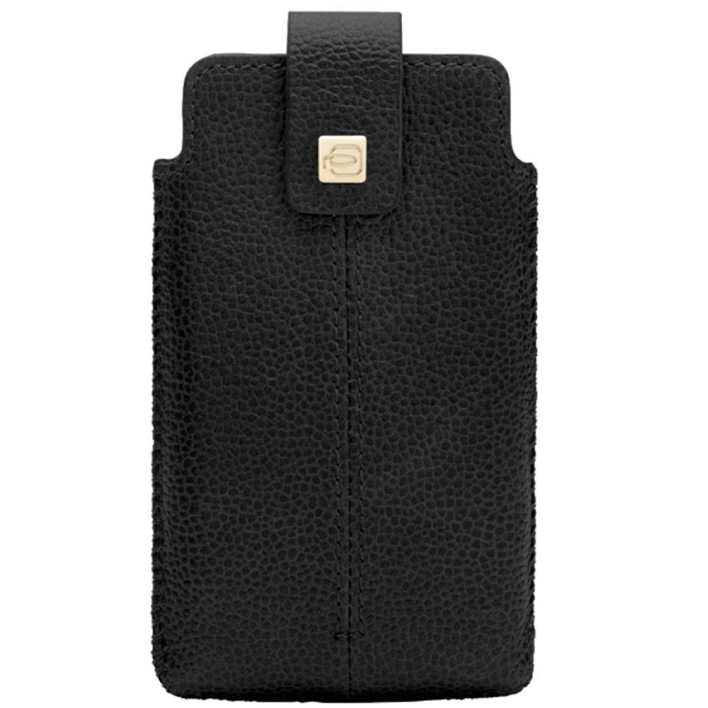Мягкий кожаный чехол Piquadro Caterina для iPhone 4