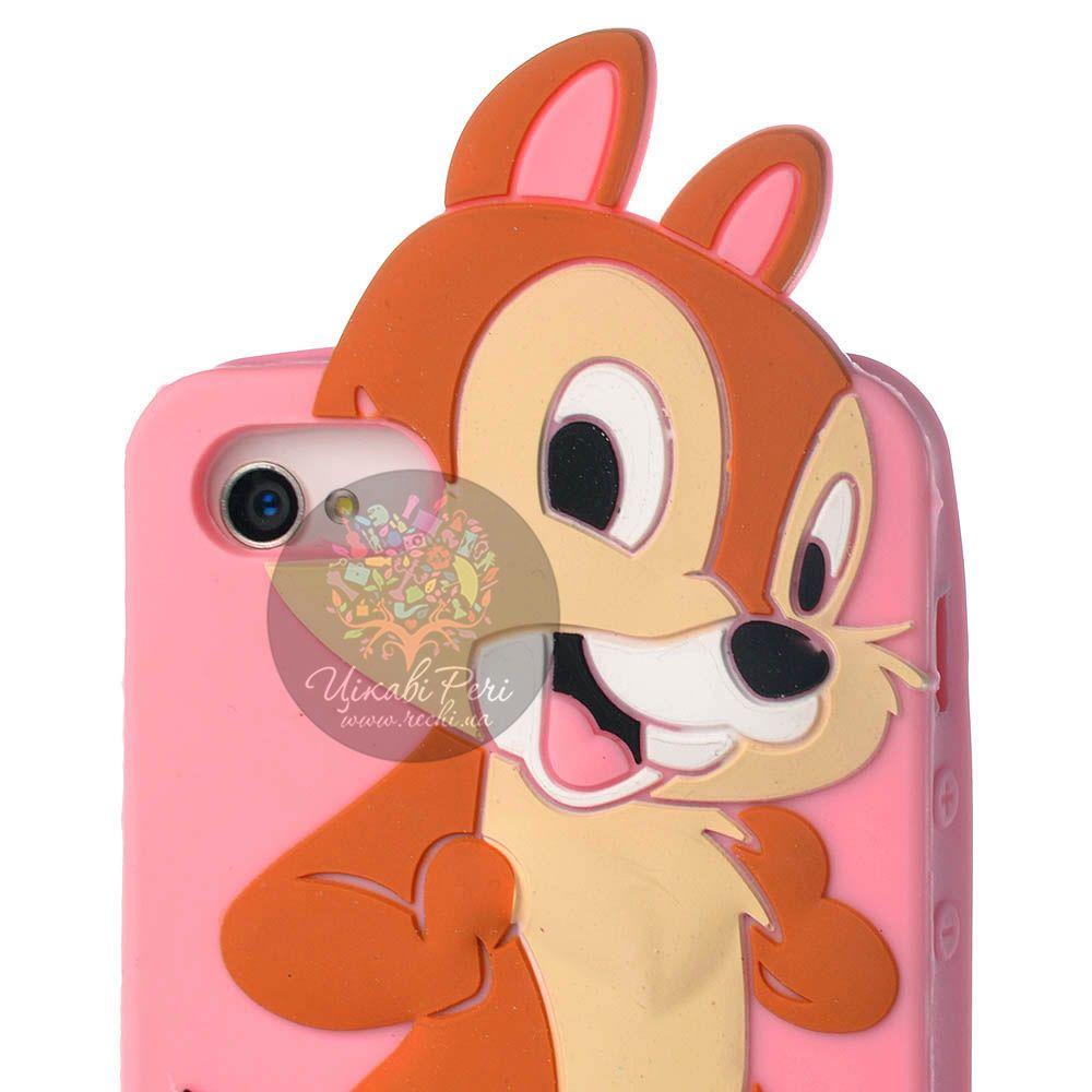 Чехол Disney Chip для iPhone 5