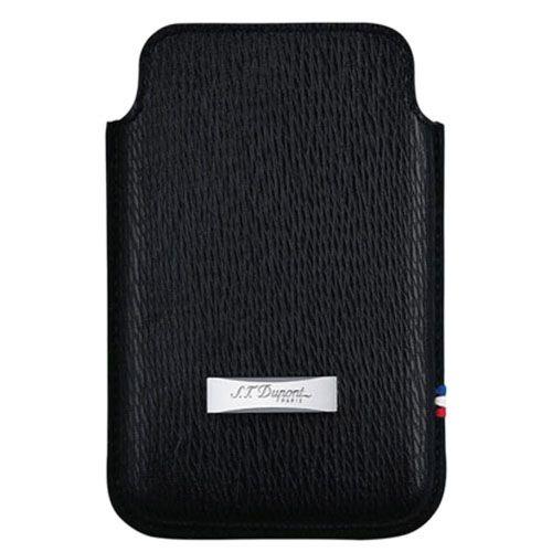 Кожаный чехол для BlackBerry S.T.Dupont