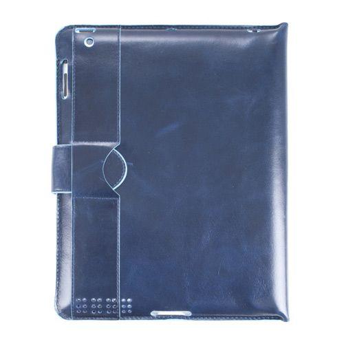 Чехол для iPad 2 Piquadro синий, фото