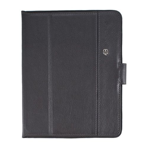 Чехол для iPad 2 Piquadro черный, фото