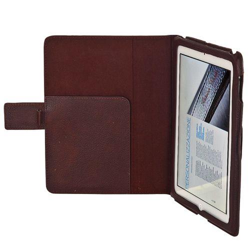 Чехол для iPad 2 Piquadro коричневый, фото