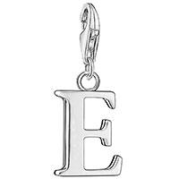 Подвеска-шарм Thomas Sabo буква E, фото