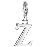 Подвеска-шарм Thomas Sabo буква Z, фото