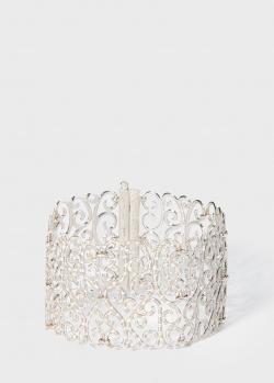 Золотой браслет Zarina Muse с бриллиантами (5,26 ct), фото