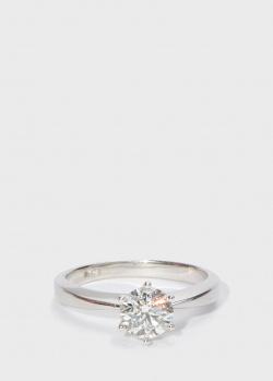 Кольцо Zarina One Love с бриллиантом (1 ct), фото