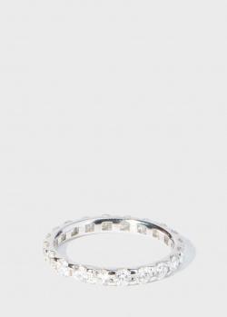 Кольцо Zarina Sparkling Eyes с бриллиантами (1,3 ct), фото