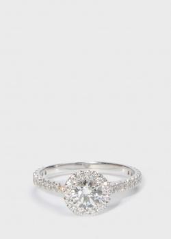Кольцо Zarina Sparkling Eyes с бриллиантами (2,01 ct), фото