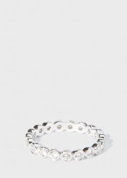 Кольцо Zarina Sparkling Eyes в бриллиантах, фото