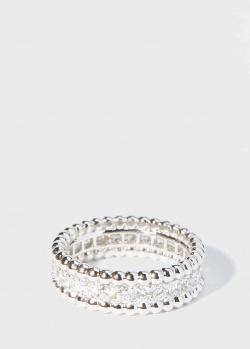 Золотое кольцо Zarina Sparkling Eyes с бриллиантами (1,24 ct), фото