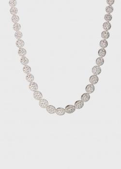 Ожерелье Zarina Your Grace в бриллиантах (15,86 ct), фото