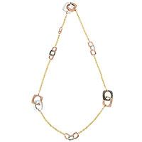 Ожерелье Chimento Feeling с бриллиантами, фото