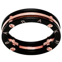 Кольцо Baraka Diamonds из розового золота, фото
