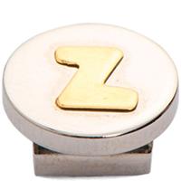 Кулон Nomination Mybonbons круглый с изображением буквы Z, фото