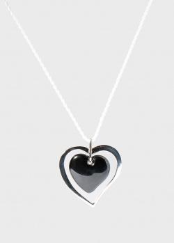 Колье с сердцем Lalique Amoureuse Amour Pour La Vie, фото