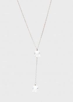 Колье Lalique Muguet Ландыши, фото