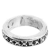 Серебряное кольцо ElfCraft, фото