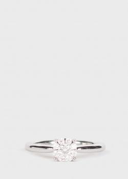 Золотое кольцо Mirco Visconti с бриллиантами, фото