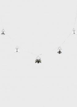 Ожерелье P D Paola Zaza La Bamba с подвесками, фото