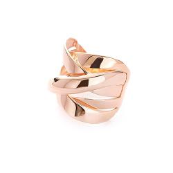 Кольцо из красного золота, фото