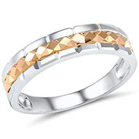 Кольцо из золота, фото