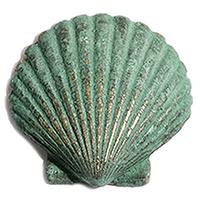 Подвеска rockah. Siren's Treasures из ювелирной бронзы, фото