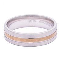 Мужское кольцо Roberto Bravo Amore Infinito из белого золота , фото