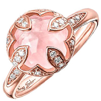 Коктейльное кольцо Thomas Sabo, фото