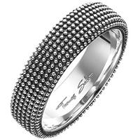 Женское кольцо Thomas Sabo из серебра, фото