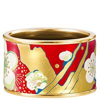 Кольцо Freywille Diva Красная ветка миндаля Винсент Ван Гог, фото