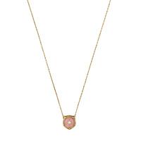 Ожерелье Gucci Le Marche des Merveilles с подвеской, бриллиантами и опалом, фото